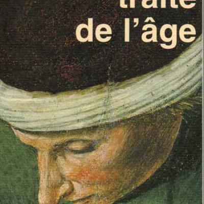 Traité de l'âge par Manlio Sgalambro