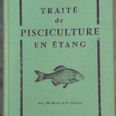 Traitedepisciculture