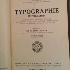 Typographie1