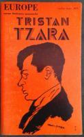 Tzaraeurope