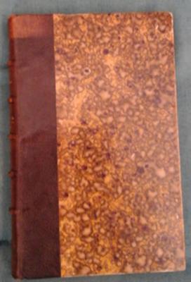 Barbey d'Aurevilly Une histoire sans nom 1882 Année de l'édition originale