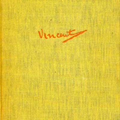 Charensol G. présente Correspondance complète de Vincent Van Gogh Série complète en trois volumes VENDU