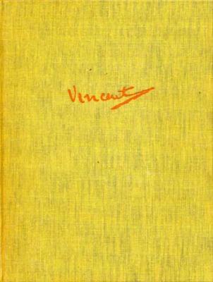Charensol G. présente Correspondance complète de Vincent Van Gogh Série complète en trois volumes