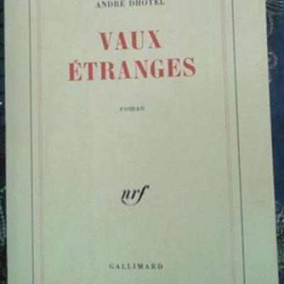 Vauxetranges