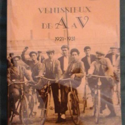 Videlier P. et Bouhet B. Vénissieux de A à Z 1921-1931