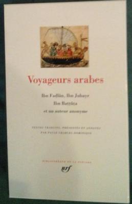 Voyageursarabes