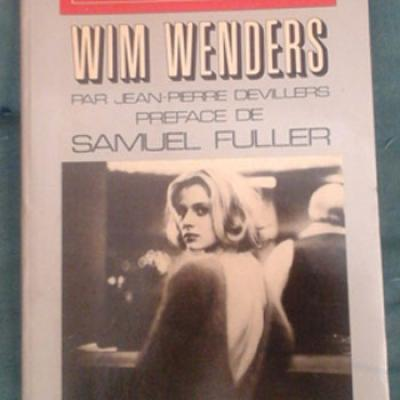 Devillers J.P. Wim Wenders
