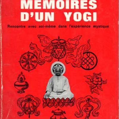 Shri Swami Mémoires d'un Yogi